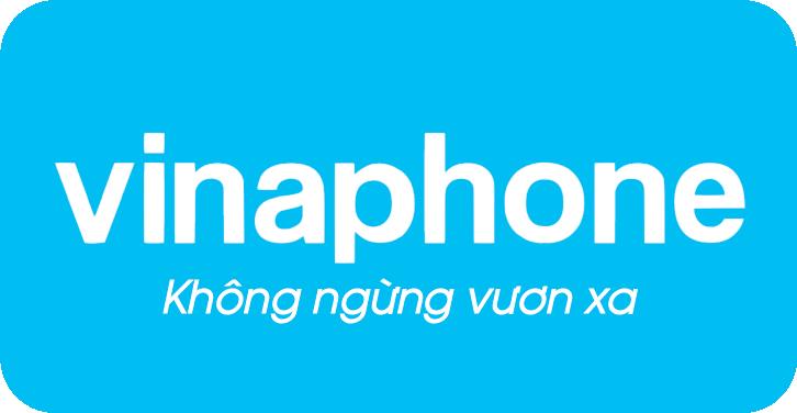 Logo - Vinaphone 3G/4G/5G - vinaphone.khuyenmaididong.com