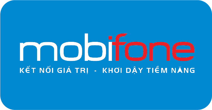 Logo - Mobifone 3G/4G/5G - mobifone.khuyenmaididong.com